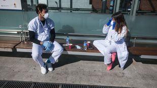 Dos nuevos brotes de Covid-19 en Madrid con 17 positivos