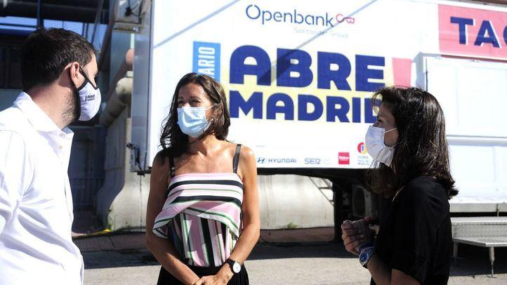 Feria de Madrid se reinventa con la oferta de ocio y cultura de Abre Madrid