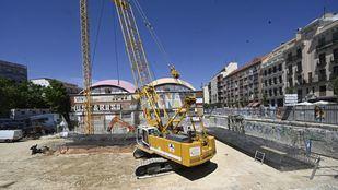 El centro deportivo municipal de La Cebada será una realidad en otoño de 2021