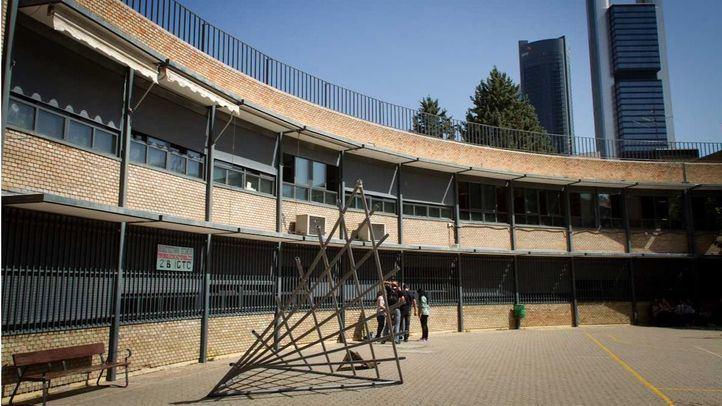 Bankia apoya dos programas educativos para familias vulnerables del Centro de Formación Padre Piquer