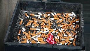 Madrid ya consultó la posibilidad de prohibir fumar en espacios al aire libre