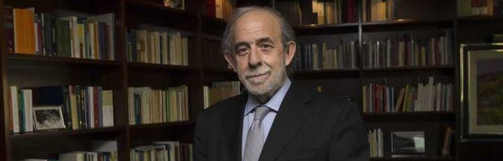 El magistrado del Tribunal Constitucional Fernando Valdés Dal-Ré.