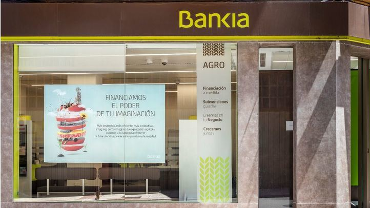 Bankia, galardonada en los 'Premios Cegos 2020' a las Mejores Prácticas en Recursos Humanos