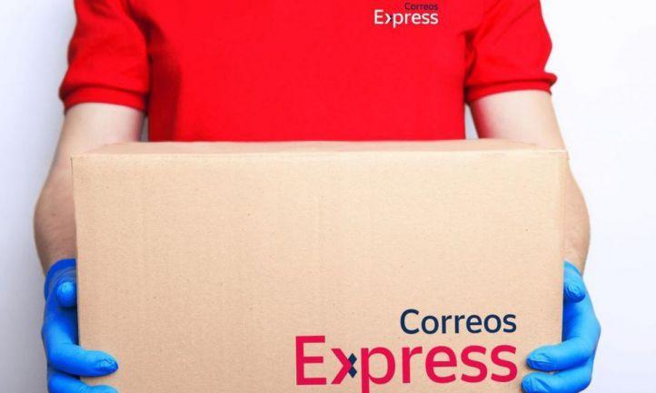 12.000 paquetes/hora: Correos Express duplica sus envío