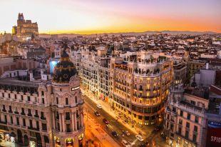 Apuesta por el turismo sanitario en Madrid
