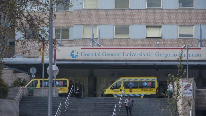 El paciente que más días ha estado en la UCI es trasladado a planta