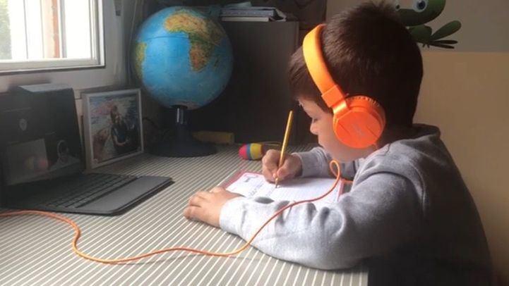 Madrid hará un muestreo 'significativo' a los alumnos