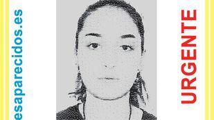 Buscan a una joven de 15 años desaparecida en Tres Cantos