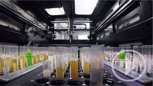 Rusia inicia la producción de su vacuna contra la COVID-19