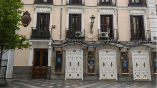 El cierre del ocio nocturno y la prohibición de fumar serán efectivos en Madrid