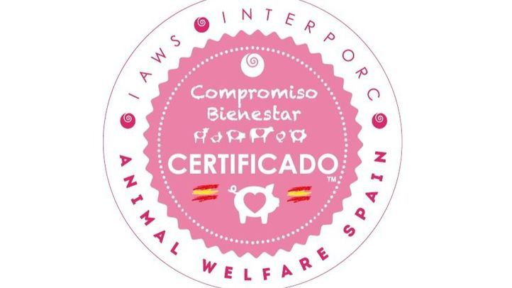 Sello Compromiso Bienestar Certificado