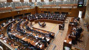 La Mesa de la Asamblea