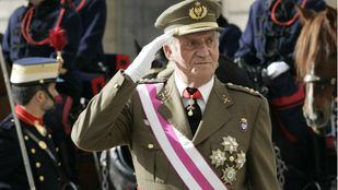 Zarzuela comunica que el rey emérito está en los Emiratos Árabes