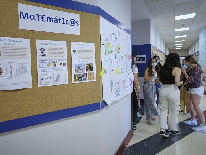 El estudio serológico que se realizará a los escolares incluirá también a los docentes