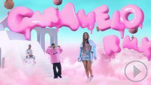 Ozuna lanza 'Caramelo remix' junto a Myke Towers y Karol G