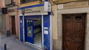 La bonoloto deja a un único acertante en Madrid más de 2,4 millones de euros