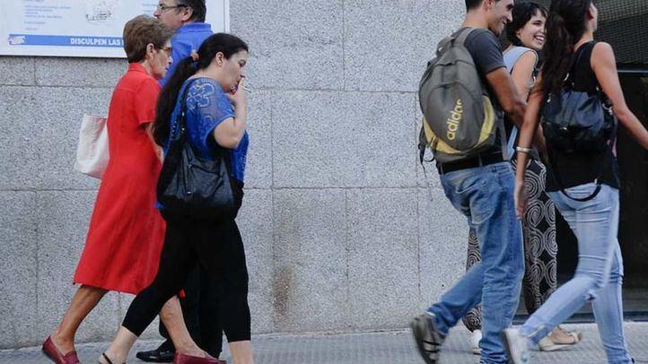 Este jueves entran en vigor la prohibición de fumar y el cierre del ocio nocturno en Madrid