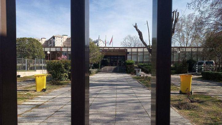 Colegio San Blas