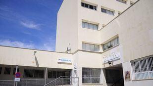 Centro de Especialidades Carabanchel Alto