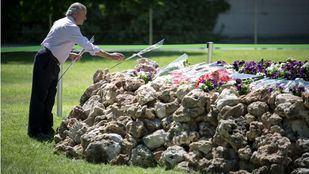 Madrid y Las Palmas recuerdan este jueves a las víctimas del accidente de Spanair