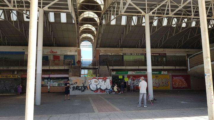 El barrio de Orcasur, a punto de quedarse sin tiendas de alimentación