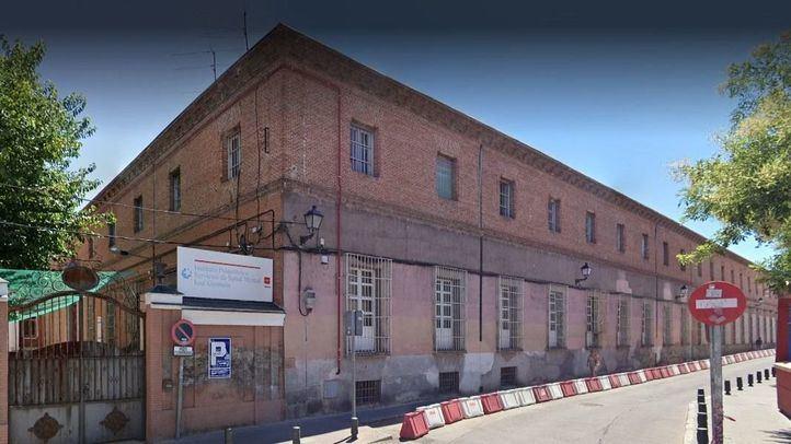 Detectados seis positivos entre varios trabajadores del Instituto Psiquiátrico José Germain de Leganés
