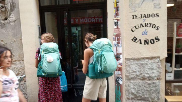 La plataforma Airbnb prohíbe la celebración de fiestas en sus alojamientos