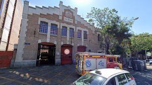 Cerrado el parque de bomberos de Santa Engracia tras detectar un positivo en su plantilla