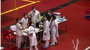 El Colegio de Enfermería, preocupado ante las