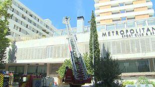 Sofocado un incendio declarado en el restaurante de Dabiz Muñoz