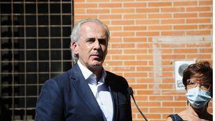 Madrid ordena en Tielmes cerrar hostelería y pide reducir la movilidad
