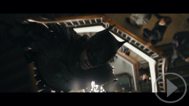 Llega el nuevo trailer de The Batman