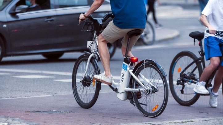 Pedalibre propone que el carril bici de Sol sea de doble sentido
