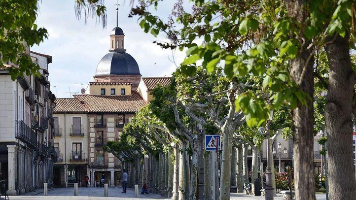 Preocupación en Alcalá de Henares por la celebración de una feria taurina para 4.000 personas