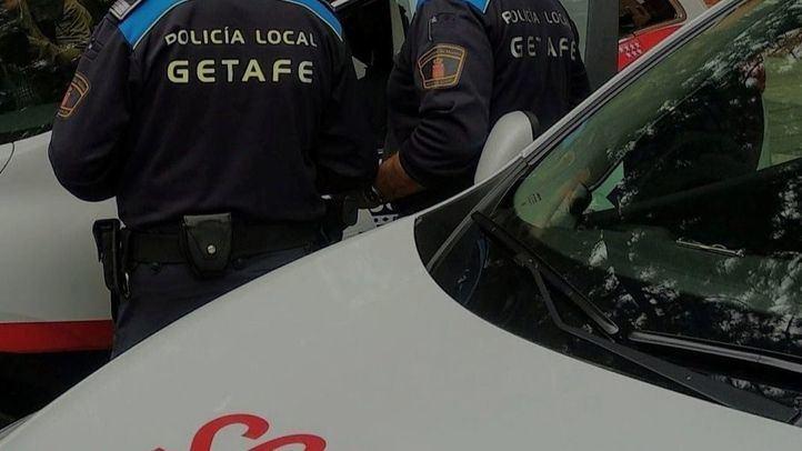 Desalojado un local de ocio nocturno en Getafe con más de 40 personas sin distancia ni mascarilla
