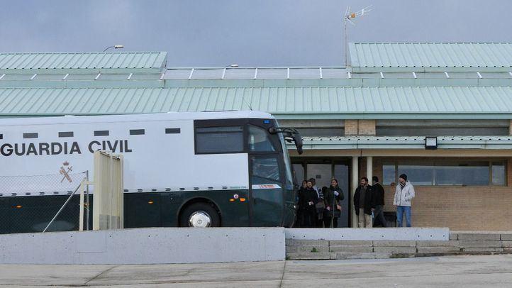 Instituciones Penitenciarias suspende los 'vis a vis' en las cárceles de la región