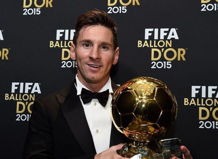 Messi comunica al Barça su intención de abandonar el club