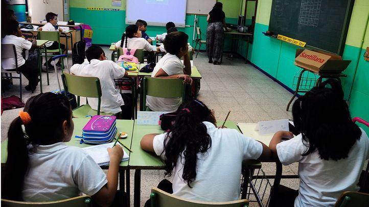 Los sindicatos posponen la huelga en la Educación a los días 22 y 23 de septiembre