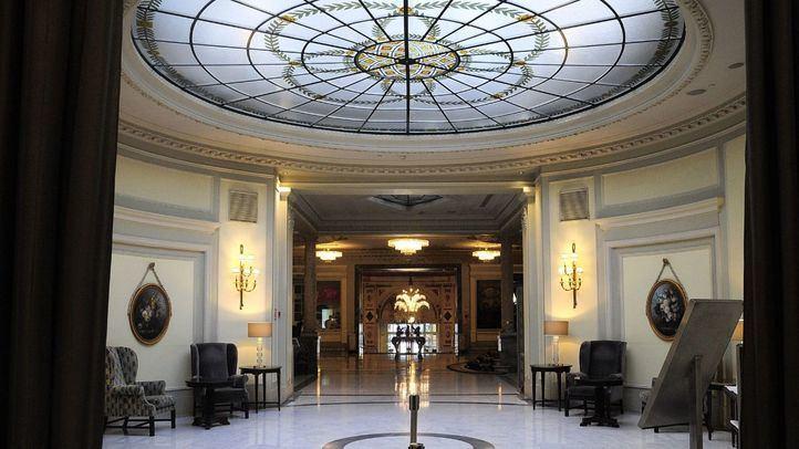 El Hotel Palace reabre este jueves sus puertas