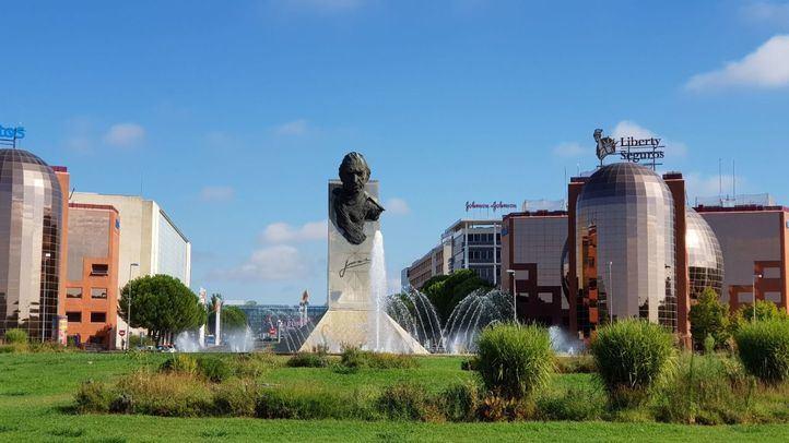 El Ayuntamiento cerrará los parques y jardines de 22:00 a 6:00 desde el 1 de septiembre