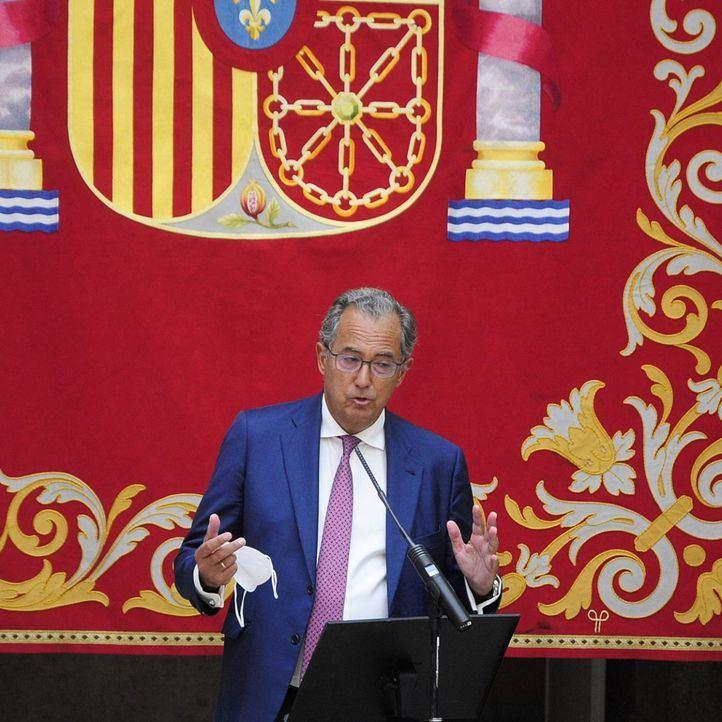 Madrid considera