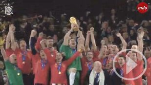 Un siglo de pasión, euforia y mucho fútbol
