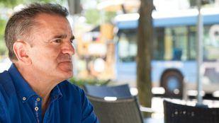 Franco descarta por ahora una moción de censura y aplaude que Gabilondo pueda ser Defensor del Pueblo