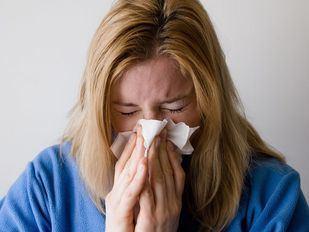Gripe estacional y Covid-19: