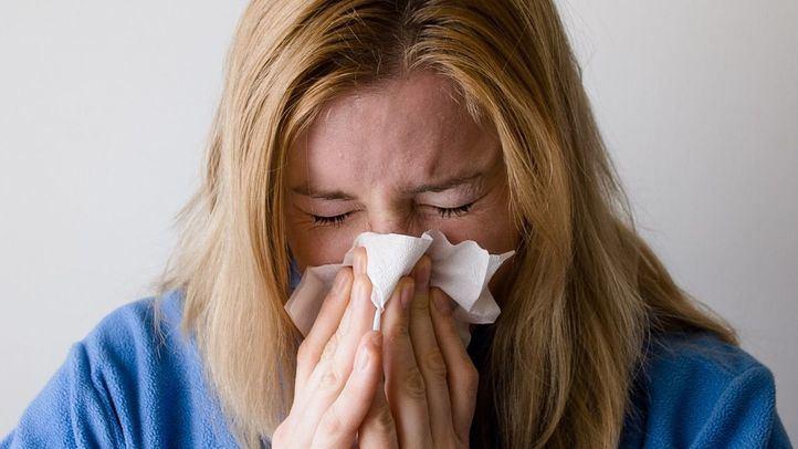 Gripe estacional y Covid-19: 'Ambos pueden solaparse y no sabríamos qué podría pasar'