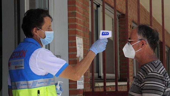 Madrid notifica 936 nuevos contagios de coronavirus y 17 fallecidos en las últimas 24 horas