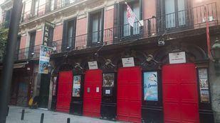 El Teatro Lara aplaza la celebración de su 140 cumpleaños