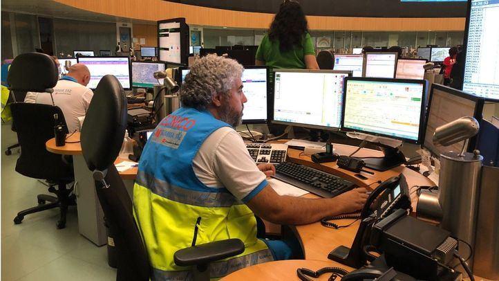 La Comunidad ampliará el Centro de Emergencias 112