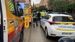 Madrid registra en julio 1.265 accidentes de tráfico, un 30% menos que en 2019
