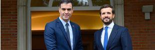 Dos encuestas auguran un repunte de la derecha, pese a que el PSOE ganaría las elecciones